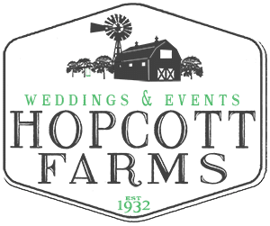 Hopcott Weddings